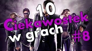 10 ciekawostek w grach #8