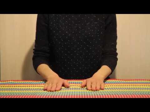 Пальчиковые игры, песенки mamacru