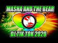 Dj Masha And The Bear Cegukan Full Bass Dj Tiktok Terbaru   Mp3 - Mp4 Download