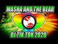 DJ MASHA AND THE BEAR CEGUKAN FULL BASS 🎶 DJ TIKTOK TERBARU 2020