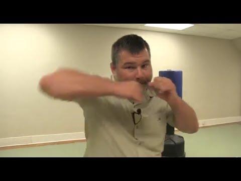Expert Martial Arts, Self-Defense, Krav Maga - Part 2