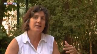 فيديو.. الاحتلال يهدد بإزالة مقبرة تاريخية فى القدس
