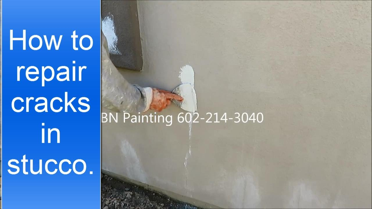 Youtube Stucco Repair Perfect Rendering A Sand Finish While Matching Original Stucco Finishes