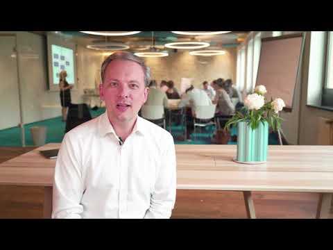 Highlights of MBA program | Mark Burk at Henley Business School Germany