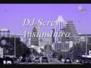 DJ Screw - Austin Texas Intro
