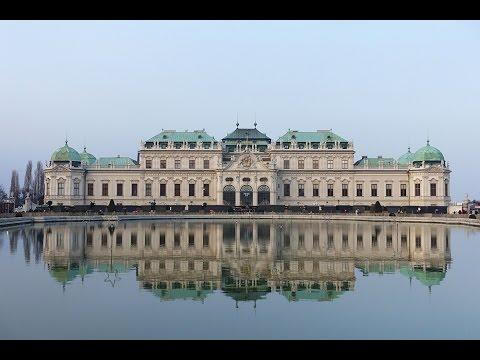 Dave's Heroic Vienna (Including Dave's Vienna Art Tour)