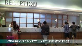 Ala Moana Hotel - Walkthrough Video Review