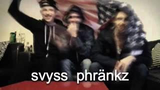 """""""Swiss Francs"""" Fan-Video"""