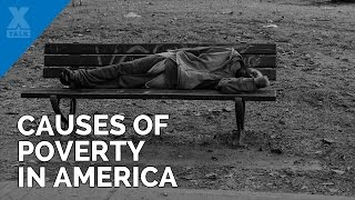 Causes of Poverty in America