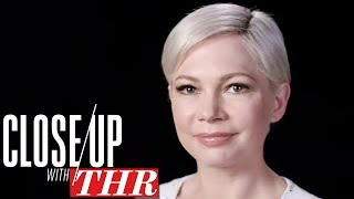 Michelle Williams on Fighting for Pay Equality & Working in a Post #MeToo Era | Close Up