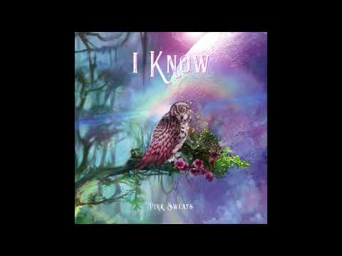"Pink Sweat$ Releases New Song ""I Know"""