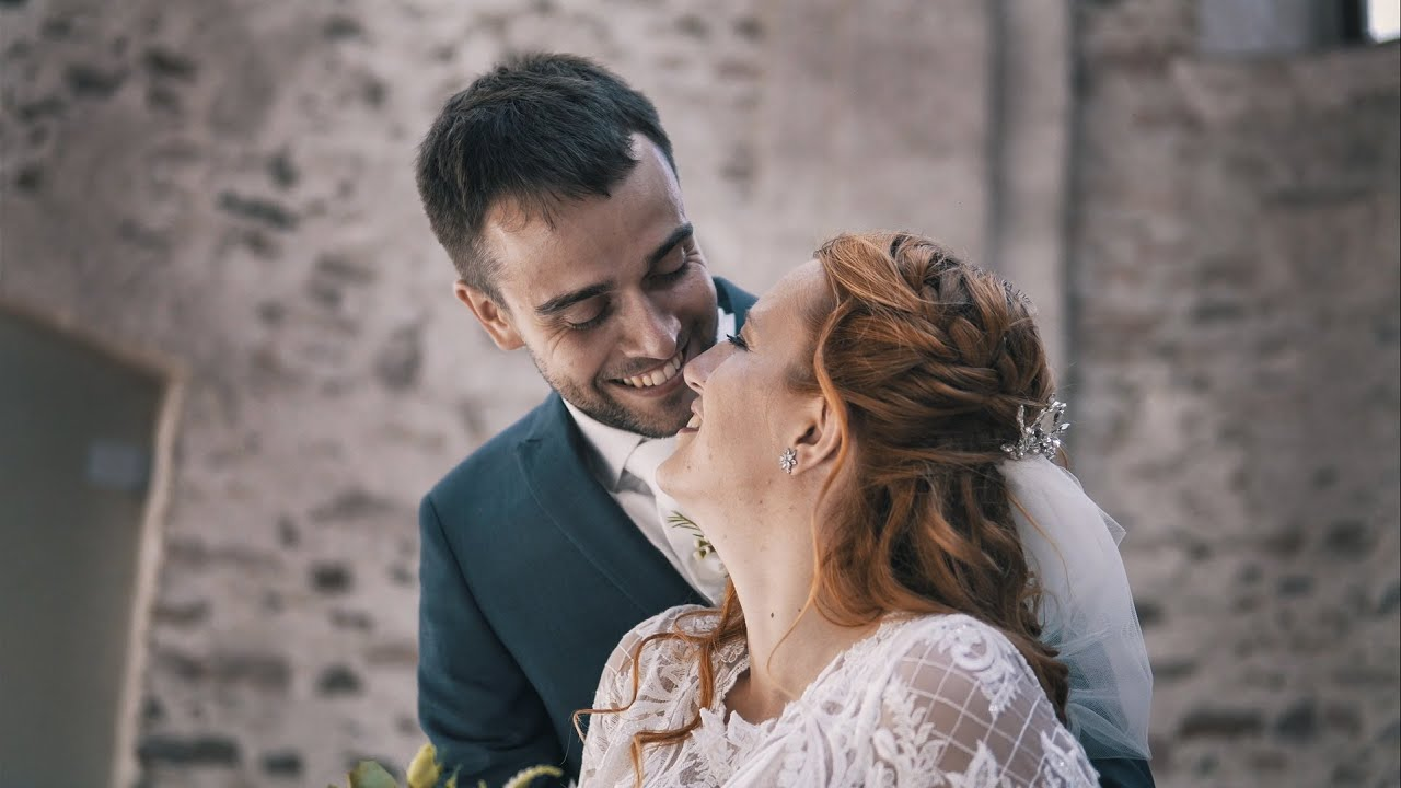 Wedding Story ♥ Simča & Jindra