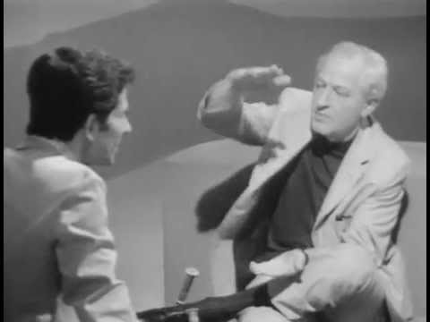 French TV Interview Jules Dassin with subtitles