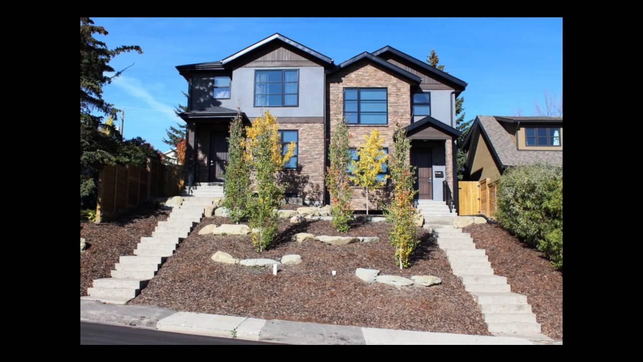 James Carter Design Calgary Custom Home Designer.
