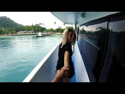 קחי אותי לתאילנד...