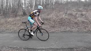 Петропавловск велоспорт.Борки