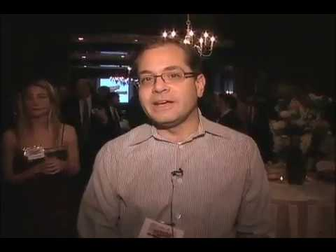 Wall Street Reporter celebrating 20+ years of successful conferences!