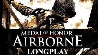 PC Longplay [002] Medal of Honor: Airborne longplay - Full Walkthrough