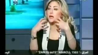 لونا الشبل _ تفضح قناة الجزيره  وتكشف الكثير من الحقائق