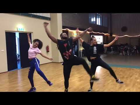 SFB - Lovely Body (Dance Video) By Aron Norbert thumbnail