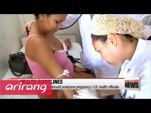 Zika-infected couples should postpone pregnancy: U.S. health officials