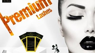 Lux Beauty Lashes Intro