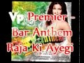 Download Vp Premier - Lata Mangeshkar - Raja Ki Ayegi Barat Remix - Aah -Bar Anthem MP3 song and Music Video
