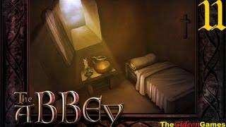 Quest: Прохождение Murder in the Abbey - Часть 11: Ночь