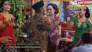 Download Mp3 Tembang Kangen  Hd  Cokek Mania Mudho Laras Terbaru