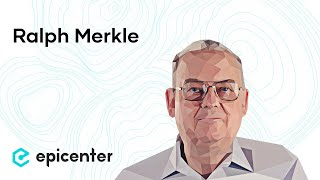 #252 Ralph Merkle: Revolutionizing Democracy Using DAOs (rebroadcast)