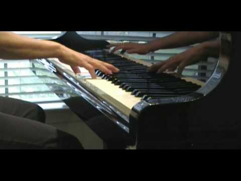 Try to Remember piano