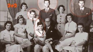 Прокляття родини Кеннеді