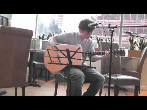 Brad Stokes -