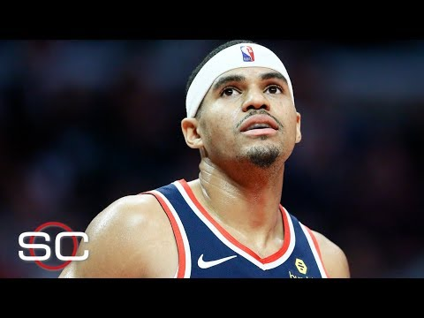 Clippers trade Tobias Harris to 76ers in blockbuster deal – Woj | SportsCenter