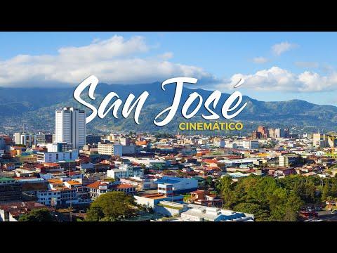 Verano en San José, Costa Rica