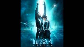 Tron: Legacy - 12. End Of Line