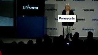 Panasonic Introduces New Life+Screen Interface For LED TVs