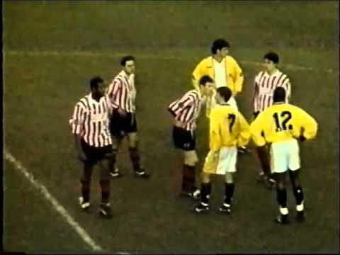 Exeter City 2 Leyton Orient 2 - Football League Division Three  - 31st January 1998