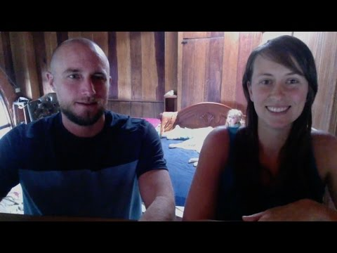 Q&A Tristan and Jessica on Sugar Addictions, Ketosis, Education, Fruitarian rehab and more