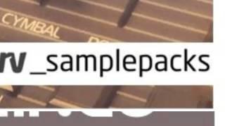Vintage Beat Machines Samples Loops - By RV_Samplepacks