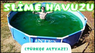 Video Slime Havuzu  [Türkçe Altyazı] download MP3, 3GP, MP4, WEBM, AVI, FLV Desember 2017