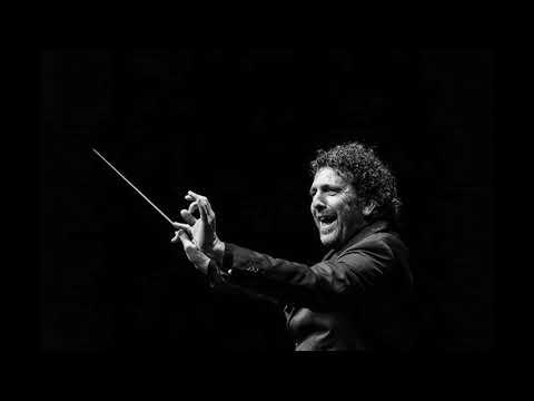 R.Strauss : Eine Alpensinfonie (A.Fisch / West Australian S.O) 2018