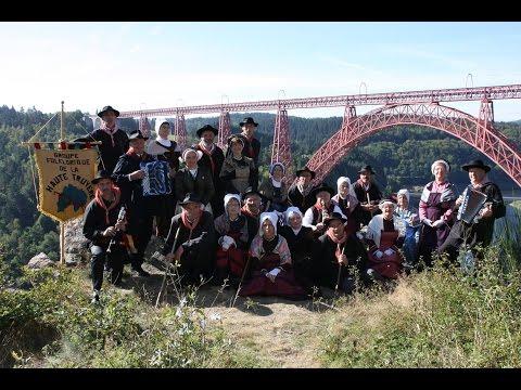 Groupe folklorique de la Haute Truyère