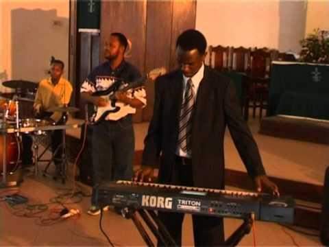 Kijitonyama Evangelical Choir - Naburudika.