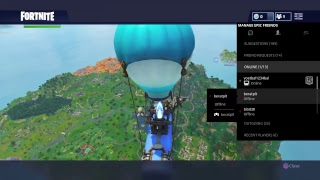Mike Fortnite funny moments #183