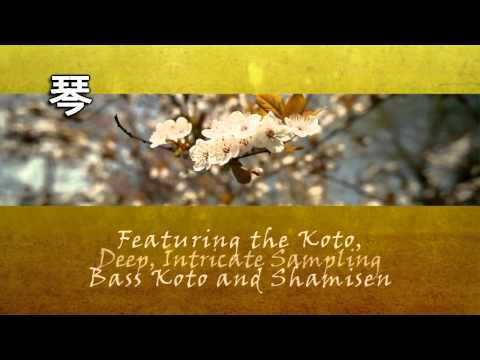 Impact Soundworks presents Koto Nation - traditional Japanese sample library!