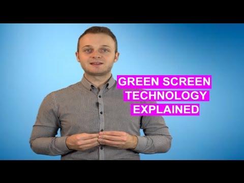 Green Screen Technology