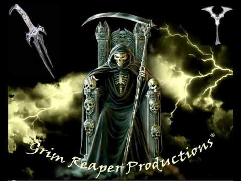 4 GrimReaper Bouyon Riddims