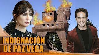 """Arde Troya Porque Televisa da Prioridad a Serie de Luis Miguel en vez de la de """"Cuna de Lobos"""""""