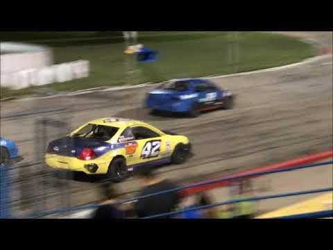 Road Warrior Feature - 9.2.17 - Jefferson Speedway